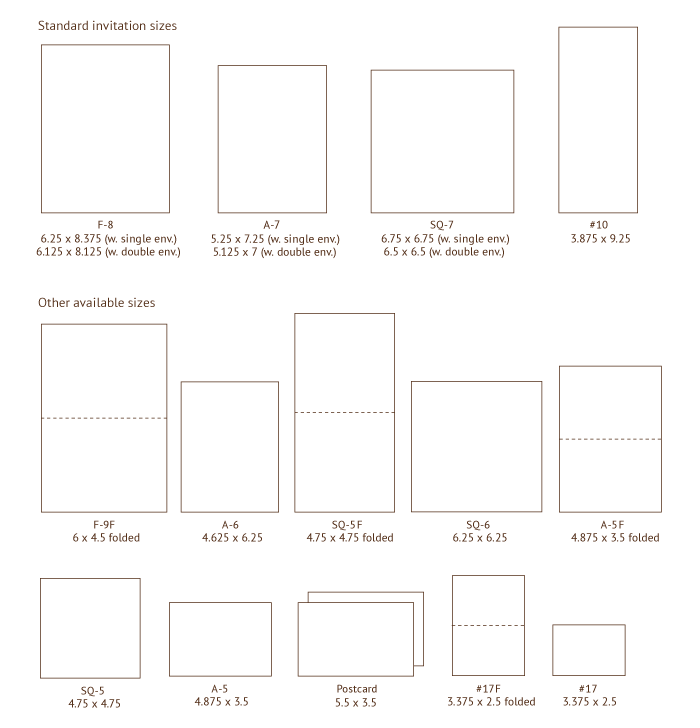 Wedding Envelope Size Pertaminico - Wedding invitation templates: wedding place card size