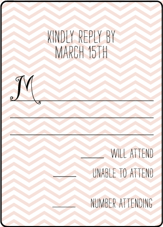 Boardwalk Letterpress Reply Design Medium