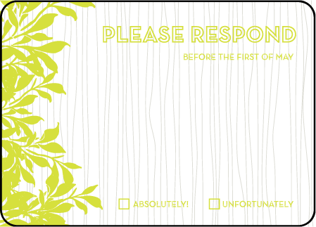 Canopy Letterpress Reply Design Medium