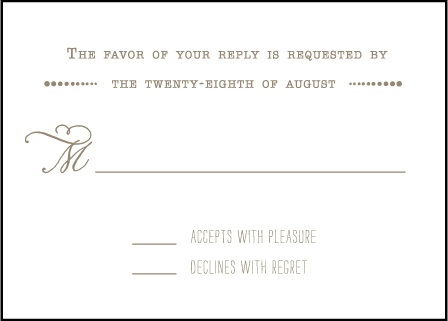 Collection Letterpress Reply Design Medium