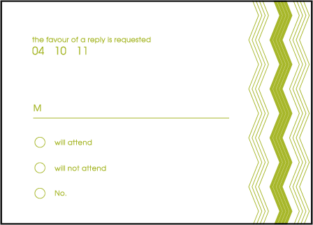 Fields Letterpress Reply Design Medium