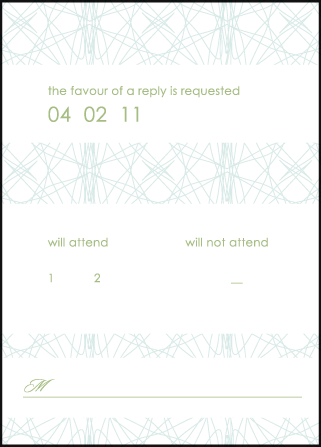 Petaline Letterpress Reply Design Medium