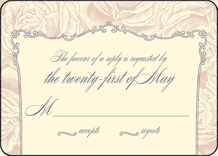 Roslyn Frame Letterpress Reply Design Medium