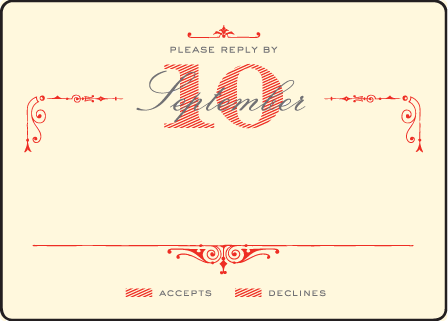 Victrola Letterpress Reply Design Medium