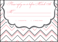 Darla Letterpress Reply Design Small