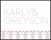 Greyson Letterpress Stamp Design Small