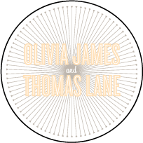 Lumos Letterpress Coaster Design Small
