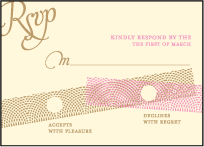 New Washi Letterpress Reply Design Small