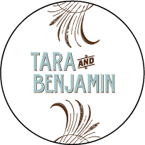 Tara Letterpress Coaster Design Small
