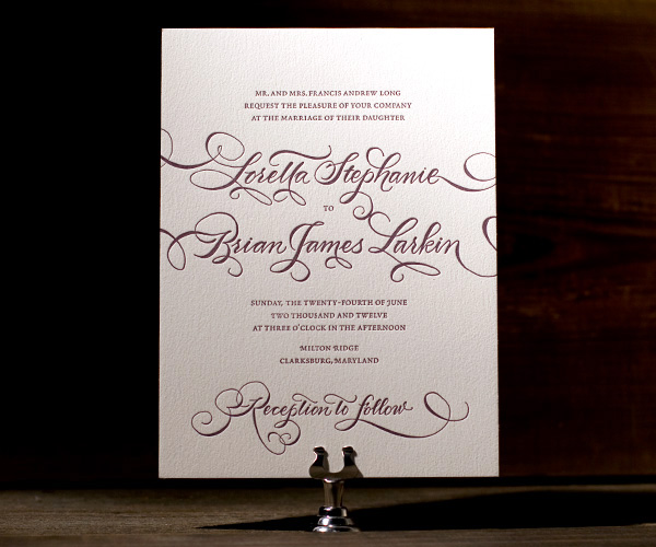 Wedding Invites Letterpress: 301 Moved Permanently